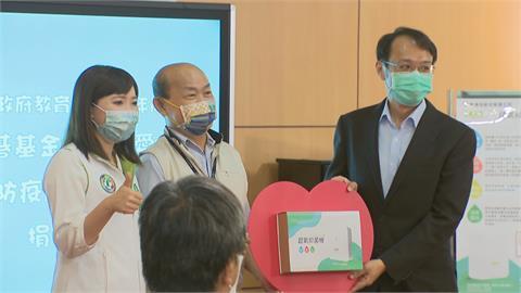 議員張維倩攜手宏碁集團 為新北幼園打造無毒環境