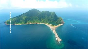 假日一天僅剩不到百人上島!龜山島觀光船攬客出招