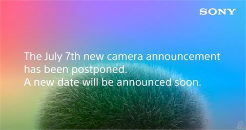 SONY「77辱華」官方10秒影片宣布取消發表會 小粉紅:玻璃碎滿地