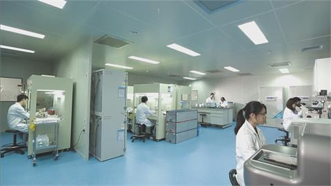 「挽袖子顧台灣」連署打國產疫苗 三天破2千份
