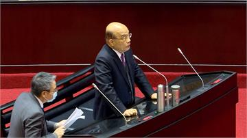 星國總統夫人發文改稱「謝謝台灣朋友」  蘇揆呼籲停火