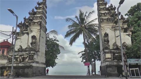 關閉18個月終開放! 峇里島竟整日無班機