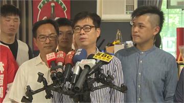快新聞/李眉蓁今日公開行程只有一個 陳其邁喊話:不要像韓國瑜