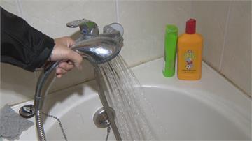 天啊!熱水澡洗一半瓦斯斷 欣欣說中油供氣不穩 中油說欣欣該有配套