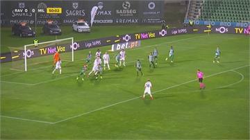 AC米蘭歐霸盃創紀錄 史上最長12輪點球PK