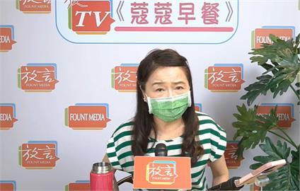 快新聞/周玉蔻貼蛋配「甜蜜上午茶」 網:繼續吃吧!