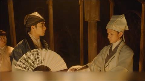 施易男和李千那唱歌仔戲 新元素詮釋「梁祝」