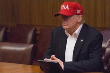 築牆問題被墨西哥打臉森77 川普揚言退出NAFTA