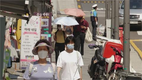 南韓平均確診高達716例 確診地區疑集中在這裡...