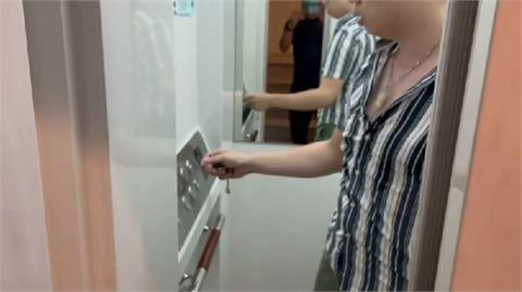 快新聞/C、D分區停電再次啟動 全台傳出37件電梯受困「新北市最多」