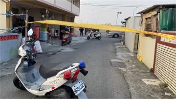 快新聞/台南市發生槍擊命案! 一死一重傷送醫搶救中