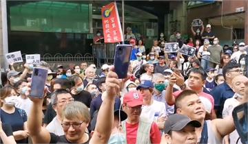 快新聞/「報復式罷免」正式啟動! 詹江村率挺韓派「出征王浩宇」
