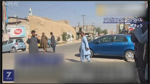 什葉派清真寺爆炸彈恐攻! 至少32死45傷