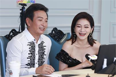 「雙星報喜」王彩樺跟王中平首次戲劇合作 兩人開拍前先瘦身!