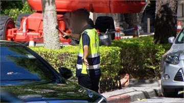 保全擋車指揮交通可罰6千元!最快10月上路