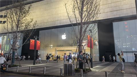 限電波及「蘋果供應鏈」踢除34家中國供應商 產線轉移勒緊腰帶過冬