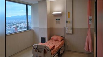 全台負壓病房僅1100間!醫界連署優先收治國民