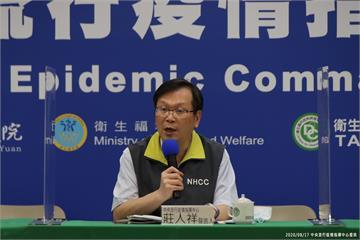 快新聞/中國驗出進口食品含武漢肺炎病毒 莊人祥:不會傳染