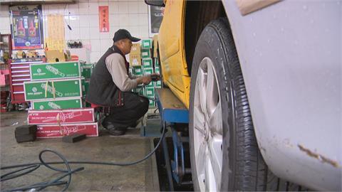 避免糾紛!行政院公布汽車維修定型化契約