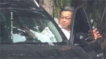 中市建設局長遭爆 不當使用公務車 陳大田出面駁斥