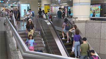 網友預告捷運隨機殺人再改「高鐵」北市警方全面戒備
