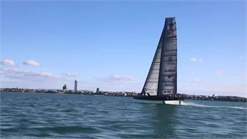 美洲盃帆船賽年底預賽 帆船隊解封開練