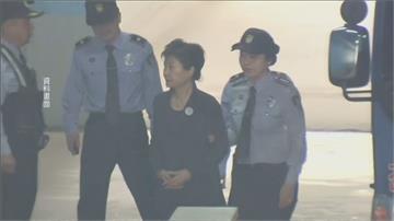 一路關到90歲! 支持者要求無罪釋放朴槿惠
