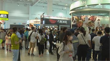 台灣連鎖加盟創業展 今起連續4天高雄展出