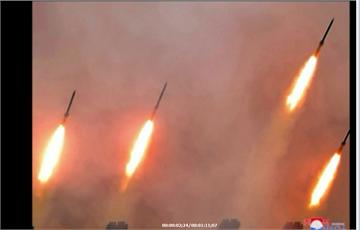 本月以來第四度!北朝鮮朝日本海發射不明飛行物