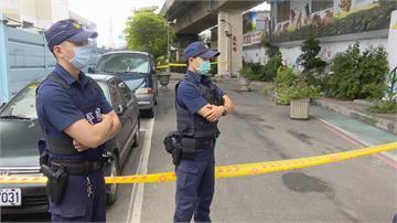 河濱公園兇殺案 警24小時逮1嫌犯案件疑點多 被害人未報警跨區送醫