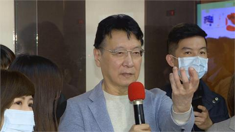 快新聞/「趙江結盟」拚2024? 趙少康駁斥:到底誰在放消息