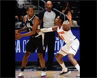 NBA/尼克擊沉快艇 8年來首闖季後賽有望