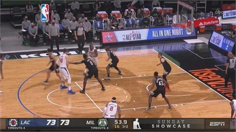 NBA明星賽執意舉辦 球員有微詞無奈參加
