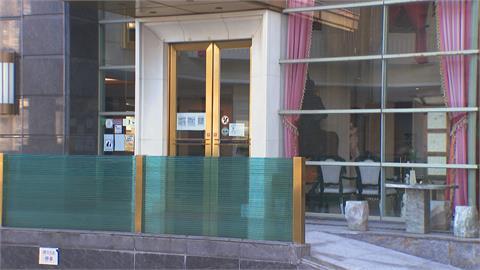 核准28間房、違法擴充至60間 帝景飯店挨罰