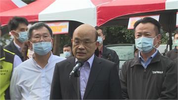 快新聞/落跑越南女移工在北市被尋獲 蘇貞昌:再次集中檢疫一定要確保安全