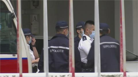 疑偷渡台灣被捕 12港人案8人服刑期滿移交港警