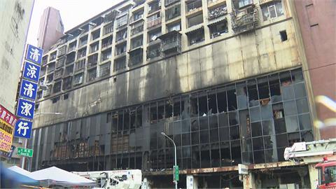 快新聞/高雄城中城大火死傷慘重 AIT、澳洲駐台機構表深切哀悼