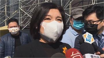 韓國瑜復出選黨主席?張麗善:先服喪再思考