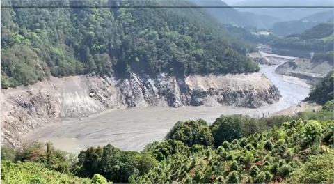 超前部屬成功?「這水庫」曾被評台灣最危急 現況卻讓鄭明典超振奮!