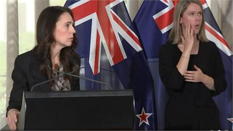 規模5.6地震攪亂記者會!紐西蘭總理「微」受驚反應笑翻眾人