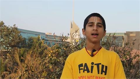 Delta病毒難預測!印度神童「預言連發」醫怒嗆:根本污辱科學家