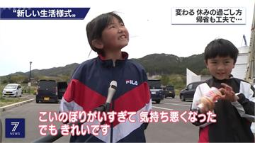 日本兒童節不快樂 疫情影響虐兒事件增加