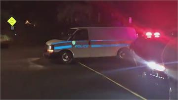 美國紐約大規模槍擊事件!16人受傷其中1男1女當場死亡