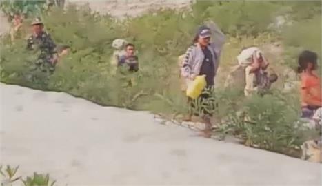 美暫停與緬甸貿易 泰軍遣返克倫難民