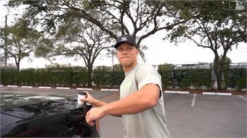 MLB/洋基賈志準時開季 拍影片證明身手依舊