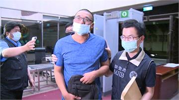 國軍支援口罩生產 偷6千片遭聲押