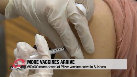 拚接種速度!南韓創單日85萬人最高紀錄