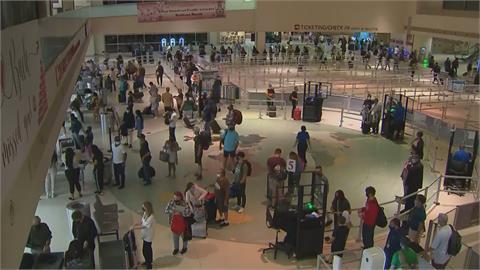 美國適逢「陣亡將士紀念日」 週末估3700萬民眾出遊