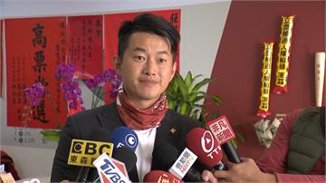 快新聞/藝人為口罩禁出口批「狗官」  陳柏惟回:不是沒常識就是替中國做事