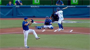 MLB/藍鳥隊不必流浪了!本季與海盜隊共用主場